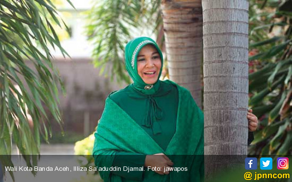 Turki - Aceh Prioritaskan Kerja Sama di Bidang Pendidikan - JPNN.COM