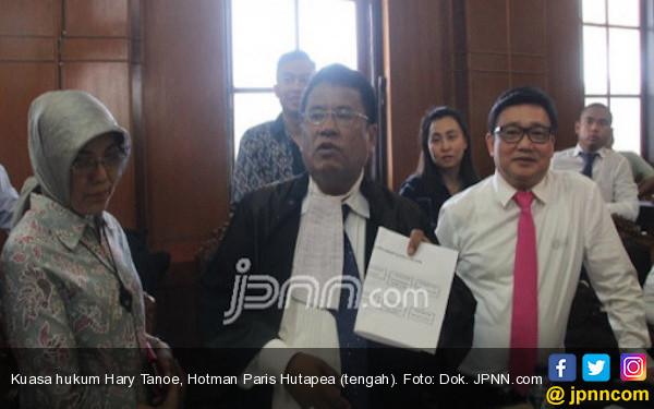 Hotman Paris: Hadiah untuk Yohanes Jadi Rp 50 Juta - JPNN.COM