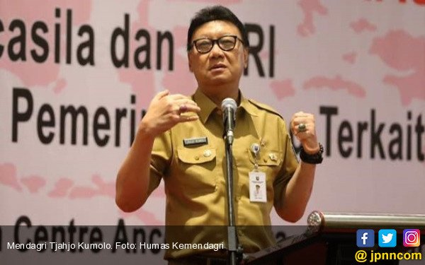 Mendagri Minta Rektor IPDN Lakukan Berbagai Terobosan - JPNN.COM
