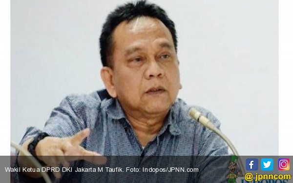 Anak Buah Prabowo Ngotot Perjuangkan Pansus LRT Jakarta - JPNN.COM