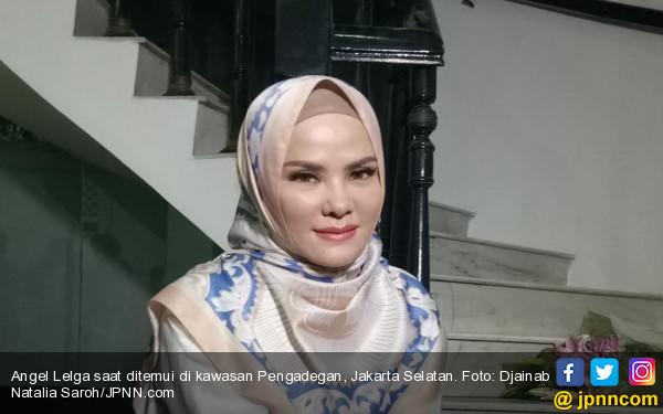 Aib Angel Lelga Dibongkar Rekan Bisnis - JPNN.COM