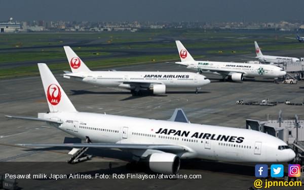Ditjen Perhubungan Udara Beri Kemudahan Bagi Maskapai Asing - JPNN.com