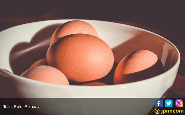 Ketahuilah, Rutin Konsumsi Telur Bisa Turunkan Risiko Penyakit Ini - JPNN.COM