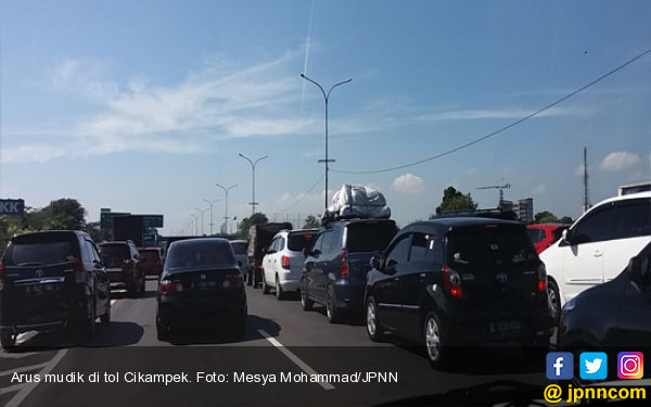 Pelempar Batu ke Tol Diringkus, Jasa Marga Lakukan Ini - JPNN.COM