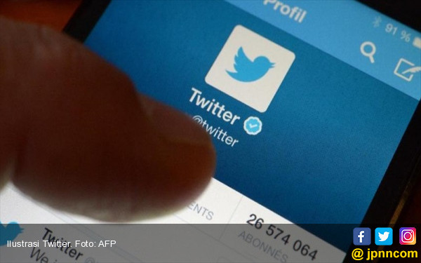 Cara Twitter Memberi Informasi Tepercaya Terkait Corona di Indonesia - JPNN.com