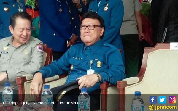 Ada 314 Usulan Pemekaran Daerah, Sabar Ya - JPNN.com