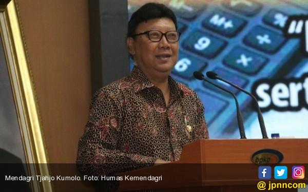Mendagri: PNG Tak Perlu Lagi Impor Beras dari Malaysia - JPNN.COM