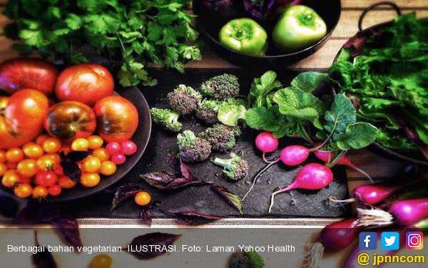 Ketahui Vitamin dan Mineral yang Dibutuhkan oleh Vegetarian - JPNN.COM