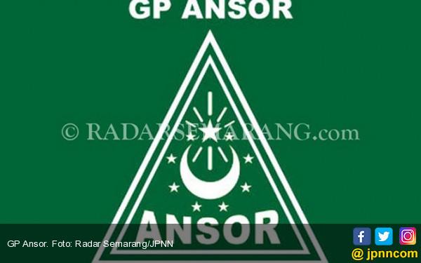 Pernyataan sikap GP Ansor terkait Kasus Teror Bakar Mobil dan Motor - JPNN.com