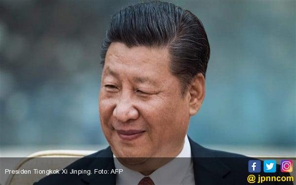 Xi Jinping Resmi Jadi Presiden Tanpa Batas - JPNN.com