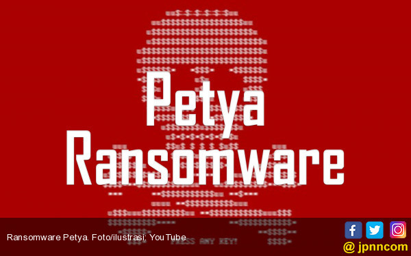 Menkominfo Pastikan Ransomware Petya Bahaya Banget - JPNN.COM