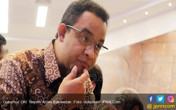 Di Depan Ulama, Anies Tegaskan Komitmen Antiprostitusi - JPNN.COM