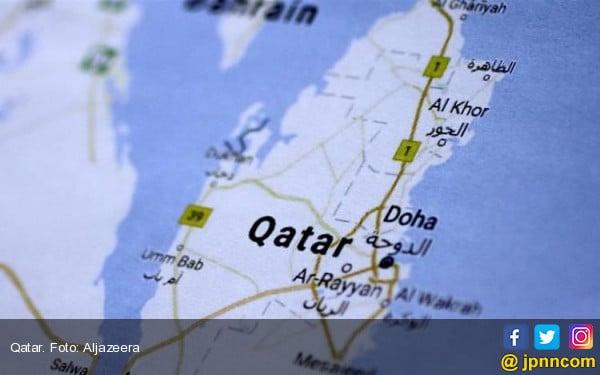 Gara-Gara Urusan Duniawi, Saudi Halangi Warga Qatar Naik Haji - JPNN.com