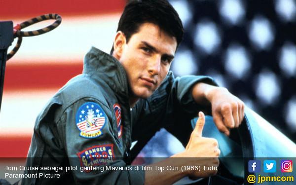Gaet Tom Cruise, NASA Garap Film di Luar Angkasa - JPNN.com