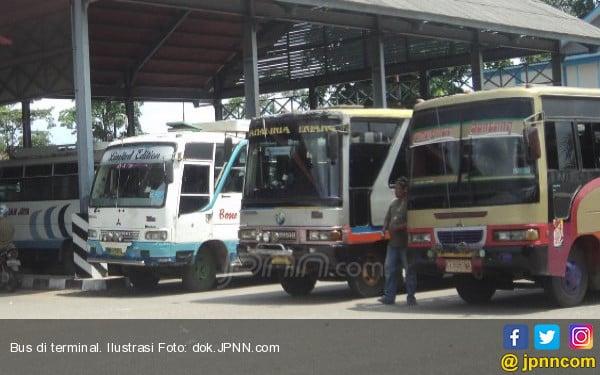 Bus Transpatriot Terancam Tak Beroperasi - JPNN.COM