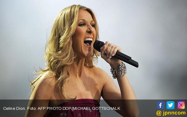 Tahun Ini, Celine Dion Konser Perdana di Jakarta - JPNN.COM