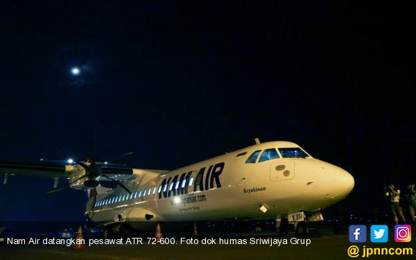 Nam Air Operasikan ATR di Kawasan Indonesia Timur - JPNN.COM