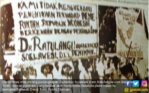 Ternyata, Walikota Perempuan Pertama di Indonesia Seorang Jurnalis - JPNN.COM
