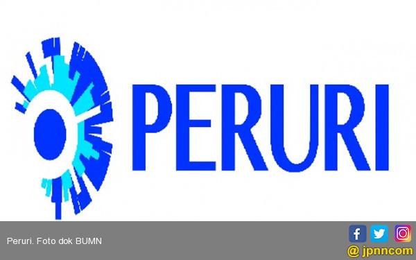 Peruri Lanjutkan Transformasi Produk dan Jasa Berbasis Digital - JPNN.com