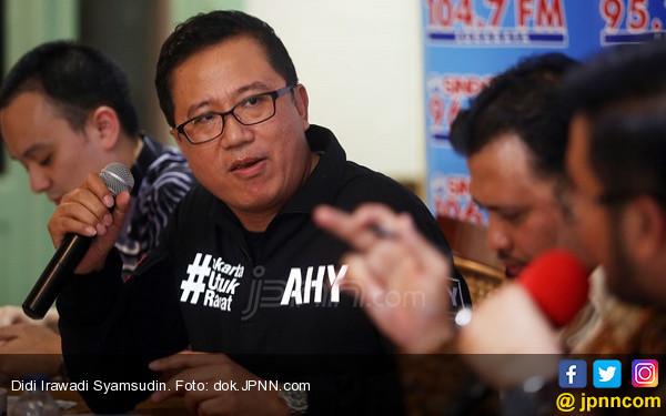 Ingat, Satgas Lawan Covid-19 Pimpinan Mbak Puan Tak Boleh Mengatasnamakan DPR - JPNN.com