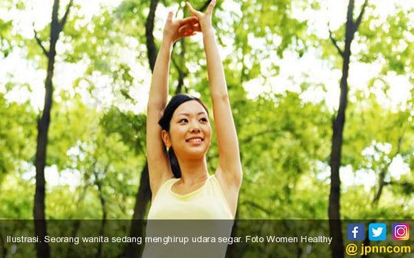 7 Tips Alami Meningkatkan Sirkulasi Darah - JPNN.COM