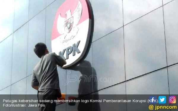KPK Bakal Melelang Kain Penutup Kakbah Sitaan Kasus Rasuah - JPNN.COM