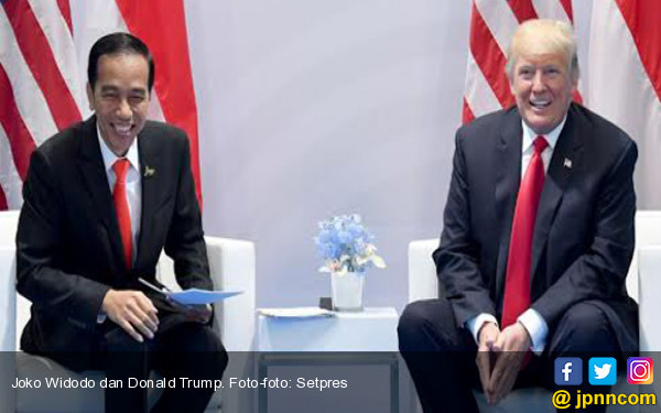 Indonesia Abaikan Ancaman Trump, Apa Dampaknya? - JPNN.com