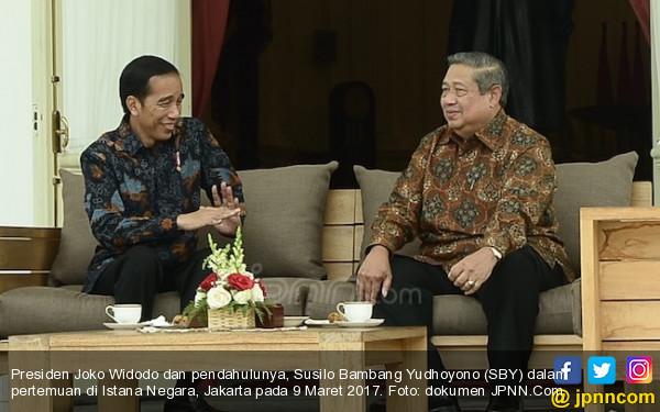 Margarito Ingatkan Jokowi Jangan Meniru Kegagalan SBY soal Perppu - JPNN.com