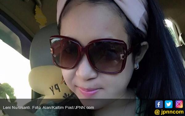 Si Cantik Lulusan SMK Ini Kaya Raya dengan Cara Haram! - JPNN.com