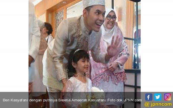 Ben Kasyafani Beri Dukungan Untuk Marshanda - JPNN.COM