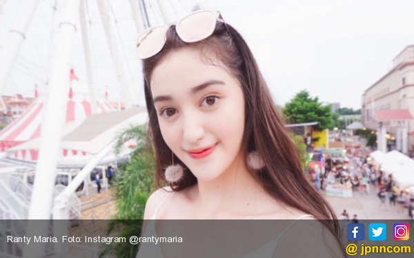 Si Cantik Ini Diminta Segera Tinggalkan Ammar Zoni - JPNN.com