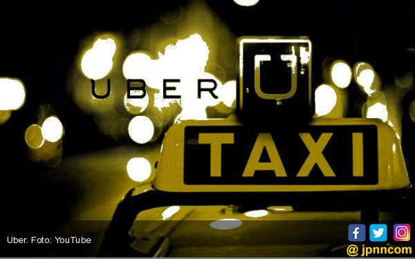 Taksi Online Marak, Express PHK 400 Karyawan - JPNN.COM
