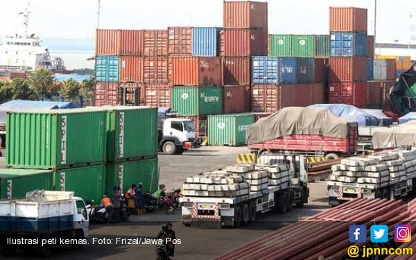 Ekspor Indonesia ke Israel Terus Merosot - JPNN.COM