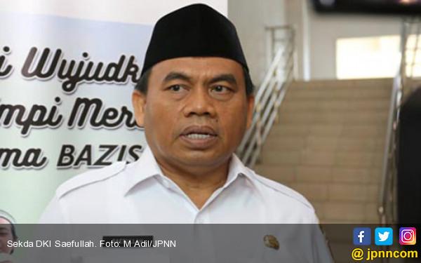 Bu Mega Kritik Formula E di Monas, Anak Buah Anies: Biar Terkenal Sampai Akhirat - JPNN.com