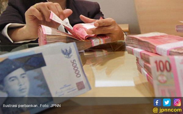 Gegara Pernyataan Ketua BPK, Industri Perbankan Seperti 'Tersulut Api' - JPNN.com