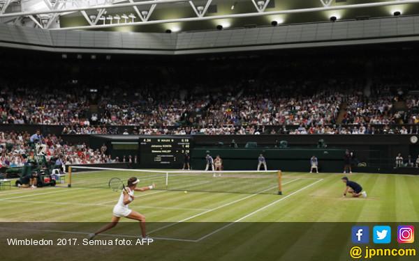 Empat Wanita di Wimbledon yang Masih Menggoda - JPNN.com