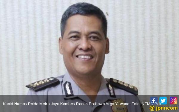 Demo di Depan Istana Hingga Malam, 14 Mahasiswa Diamankan - JPNN.com