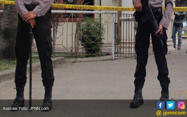 Bocah SD Digampar Polisi Gigi Hampir Copot, Dikasih Uang Berobat Rp 700 Ribu - JPNN.COM