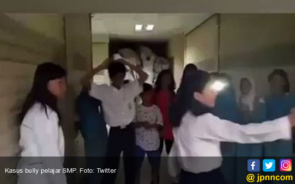 Korban Bully di Thamrin City Sudah Cabut Aduan ke Polisi - JPNN.COM