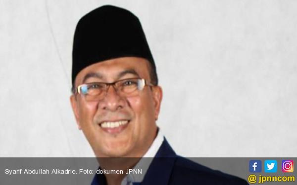 Politikus NasDem Ini Minta Novanto dan Keluarga Tabah - JPNN.COM
