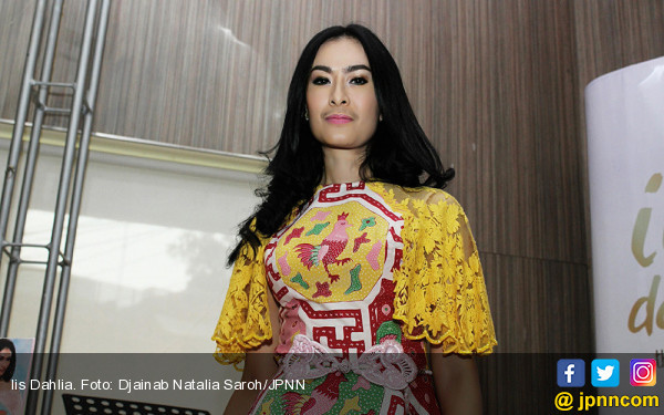 Hamdalah, Uang Rp 225 Juta Milik Iis Dahlia Akhirnya Kembali - JPNN.com