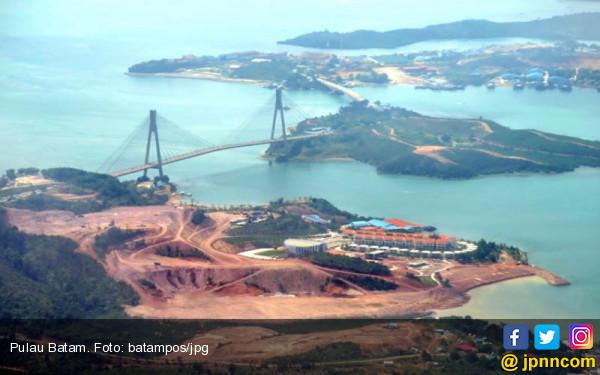 Enam PMA Singapura Ini akan Investasi di Batam - JPNN.COM