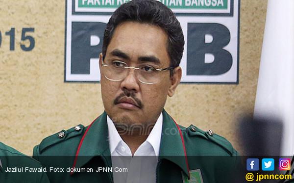 Gerindra Ikut Incar Kursi Ketua MPR, PKB: Silakan Bermimpi - JPNN.com