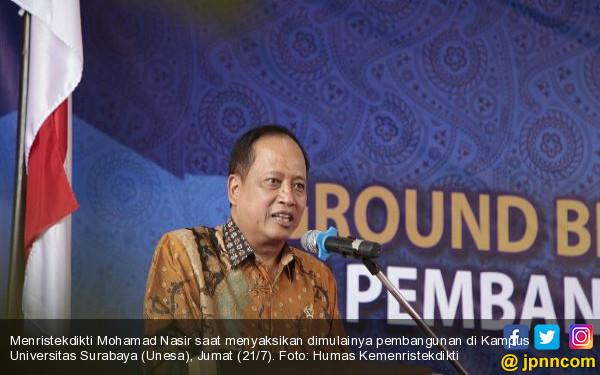 Indonesia-Swedia Sepakati Kerja Sama Riset dan Teknologi - JPNN.COM