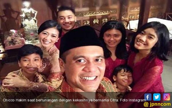 Mantan Kekasih Yuni Shara Resmi Lepas Status Dudanya - JPNN.COM