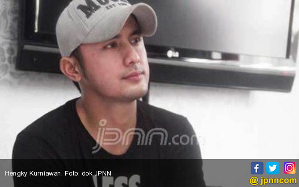 Cerita Hengky Kurniawan Didemo Oleh Aa Gym Gegara Hal ini - JPNN.com