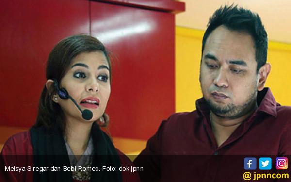 Ditanya Soal Rencana Tambah Anak, Bebi Romeo: Bini Gue Udah Tutup Pabrik  - JPNN.com