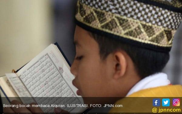17.000 Penghafal Alquran Akan Ikut Aksi Kasih Sayang 171717 - JPNN.COM