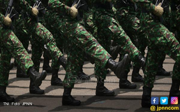 Harapkan Kemandirian TIK TNI AD Hasilkan Produk Nasional - JPNN.COM