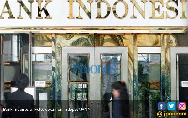 BI Tetap Izinkan Bank Tarik Biaya Isi Ulang e-Money - JPNN.COM